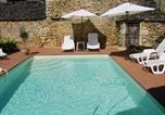 Location vacances Saint-Vincent-de-Cosse - La Casalissa-1