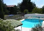 Location vacances Blan - La Bourdette du Ray-2