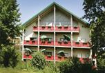 Location vacances Bad Griesbach im Rottal - Studio Apartment in Bad Griesbach-1