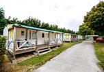 Camping  Acceptant les animaux Coudeville-sur-Mer - Campéole Saint Grégoire-2