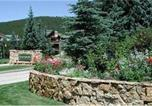 Location vacances Boulder - Trademark I-2