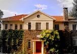 Hôtel Nakuru - Mama's Guest House-4