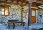 Location vacances Cabrillanes - Casa Rural El Llao Y Los Fresnos-2