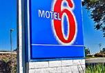 Hôtel Paragould - Motel 6 Marion-1