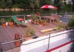 Location vacances Miserey-Salines - Péniche &quote;L'Eneide&quote;-1