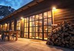 Location vacances Pinedale - Baitshop Cabin-2