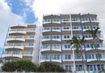Location vacances Nago - Condominium Hotel Aruma Resort-1