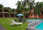 Hôtel Colima - Hotel Costeño de Colima-1