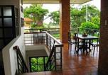 Hôtel Batangas City - Potter's Ridge Tagaytay Hotel-3
