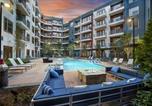 Hôtel Smyrna - Ch Atlanta - Sandy Springs-2