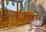 Location vacances Sanya - Sanya Hailanlan Sea View Bed and Breakfast-2