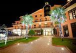 Hôtel Montignoso - Demy Hotel