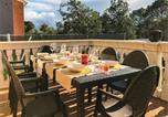 Location vacances Vidreres - Four-Bedroom Holiday Home in Vidreres-3