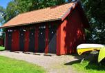 Villages vacances Lidköping - Jonsboda Café & Cottages-3
