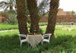 Location vacances Zagora - Les Jardins de Tazzarine-2