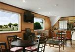 Hôtel Northampton - Motel 6 Holyoke-3