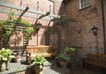 Hôtel Richards Castle (Shropshire) - The Town House Ludlow-3