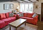 Hôtel Brookland - Lavender Cottage-2