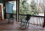 Villages vacances Blairsville - Brasstown Valley Resort & Spa-1