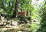 Location vacances Alet-les-Bains - Le Parc de Jouvence-1