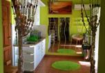 Location vacances Siófok - Enikő Wellness Luxus Apartman-2