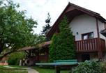 Location vacances Kroměříž - Rekreační areál Pod Chřiby-2