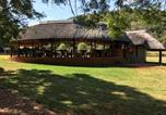 Location vacances Akasia - Mount Festiva Lodge-4