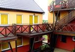 Villages vacances Trzęsacz - Ośrodek Wczasowy Belona-4