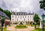 Hôtel Saint-Denis-le-Ferment - Château du Jard-4