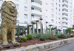 Location vacances Bornheim - Apartments Zara-2