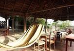 Location vacances Cotonou - Auberge Papa Poochy-4