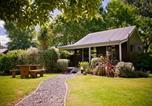 Location vacances Coromandel - Flaxmill Accommodation-4