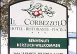 Hôtel Cupra Marittima - Il Corbezzolo