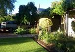 Location vacances Beaufort West - La Paix Guesthouse-1