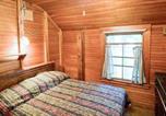 Location vacances Burlington - Willow Cabin at Garden Island-2