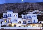 Hôtel Amorgos - Pelagos-4