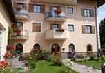 Hôtel Castello-Molina di Fiemme - Residence Gloria-4