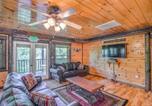 Location vacances Whittier - Pine Tree Lodge - Eight Bedroom Cottage-4