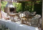 Location vacances Sedona - Sedona Holiday Cottage-4