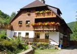 Location vacances Feldberg (Forêt Noire) - Haus Maria-3