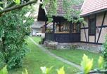 Location vacances Slavonski Brod - Country House Stoljetna Vila-4