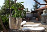 Location vacances Perdifumo - B&B Fasolino-4