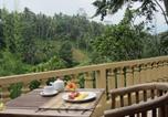 Villages vacances Payangan - Graha Moding Villas-2