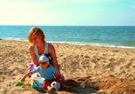 Camping Cabourg - Camping Le Point du Jour-3