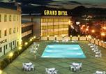 Hôtel Isernia - Grand Hotel Europa-3
