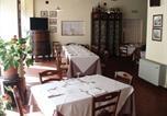 Hôtel Campegine - Locanda Casa Motta-4