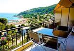 Location vacances Villefranche-sur-Mer - Le Palais Arthur-2