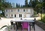 Location vacances Pont-de-Larn - House Le thouys-1