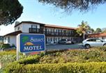 Hôtel Goleta - Sunset Motel-3