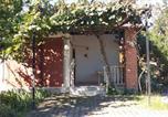 Location vacances Battipaglia - Villa Anna-4